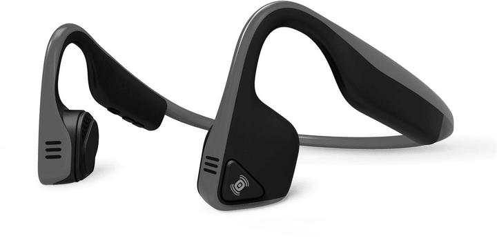 Trekz Titanium Bone Conduction - Slate Gray Open-Ear Kopfhörer AFTERSHOKZ 785300146311 Bild Nr. 1