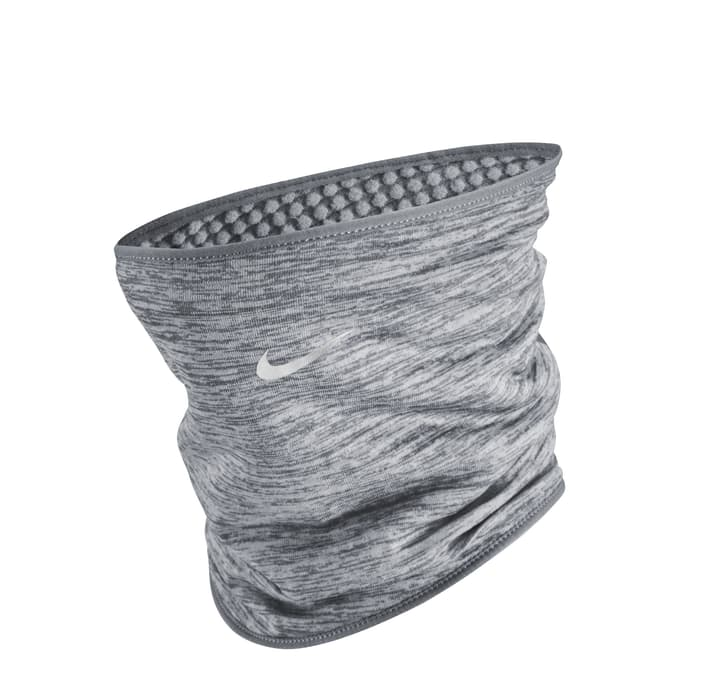 RUN THERMA SPHERE NECK WARMER Écharpe Nike 470137701381 Couleur gris claire Taille S/M Photo no. 1