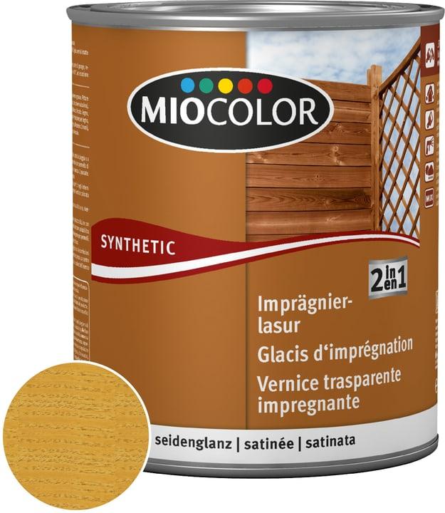 Velatura impregnante 2 in 1 Pino 2.5 l Miocolor 661182100000 Colore Pino Contenuto 2.5 l N. figura 1