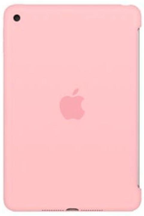 iPad mini 4 Case Pink Silicone Apple 797879800000 N. figura 1