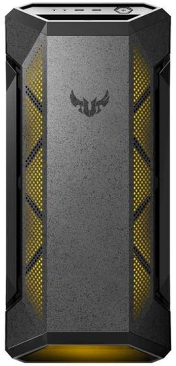 ROG PC-Case TUF Gaming GT501 Boîtiers PC Asus 785300144816 Photo no. 1