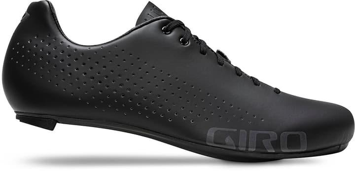 Empire Chaussures de cyclisme Giro 493225340020 Taille 40 Couleur noir Photo no. 1