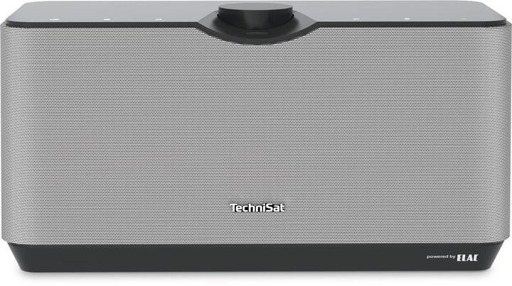 AudioMaster MR3 - Noir/Argent Haut-parleur Multiroom Technisat 785300139547 Photo no. 1