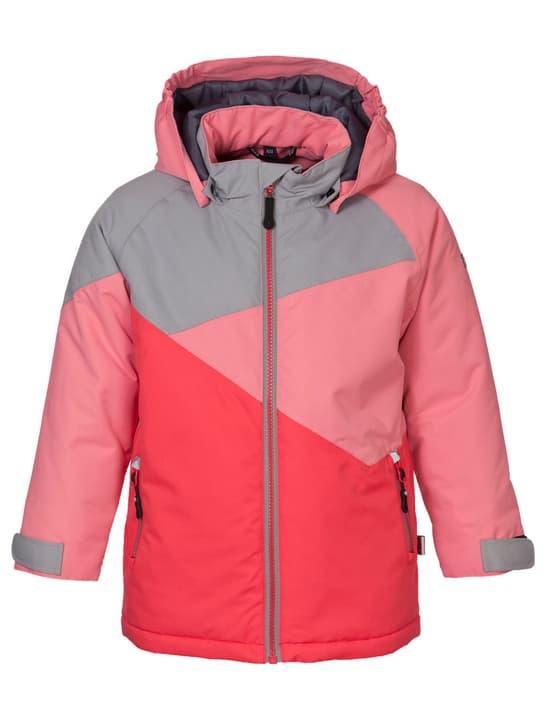 Aladin Veste de ski pour enfant Rukka 466924608638 Couleur rose Taille 86 Photo no. 1
