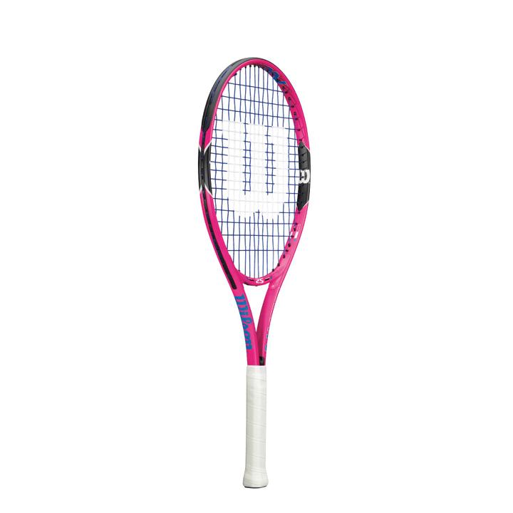 Burn Pink 25 Racket Wilson 491549802529 Dimensione delle impugnature a partire 25 Colore magenta N. figura 1