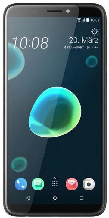 Desire 12+ Dual SIM 32GB Cool Black Smartphone Htc 785300134769 N. figura 1