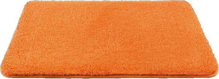 Tapis Fury spirella 675025400000 Couleur Orange Taille 50x80cm Photo no. 1