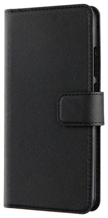 Wallet Case Viskan noir Coque XQISIT 798303500000 Photo no. 1