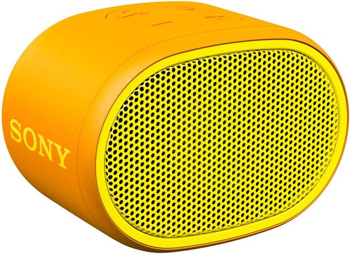 SRS-XB01 - Giallo Altoparlante Bluetooth Sony 772828100000 N. figura 1