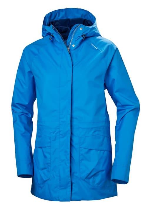 Appleton Veste de pluie pour femme Helly Hansen 498427200440 Couleur bleu Taille M Photo no. 1
