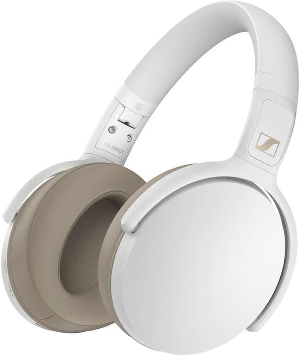 HD 350BT - Blanc Casque Over-Ear Sennheiser 772793900000 Photo no. 1