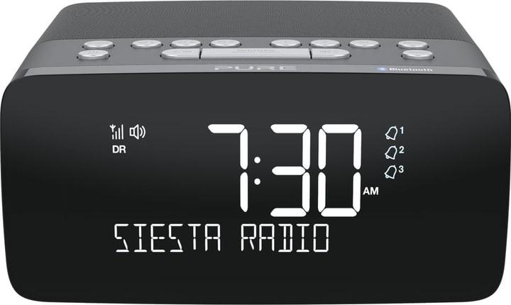 Siesta Charge - Graphite Radio réveil Pure 773412900000 Photo no. 1