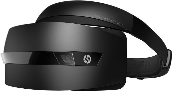 Mixed Reality Headset VR1000-100nn Visore Virtual Reality HP 785300134271 N. figura 1