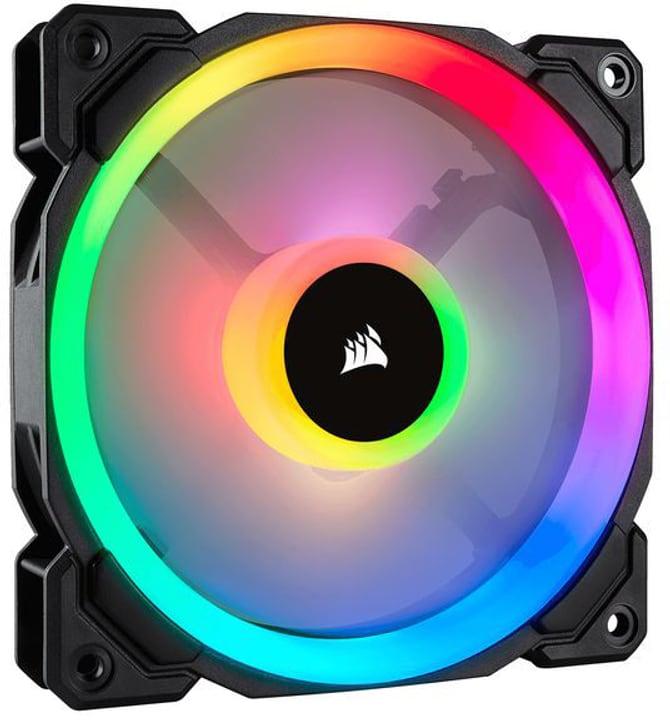 LL120 RGB Ventilateur PC Corsair 785300147344 Photo no. 1
