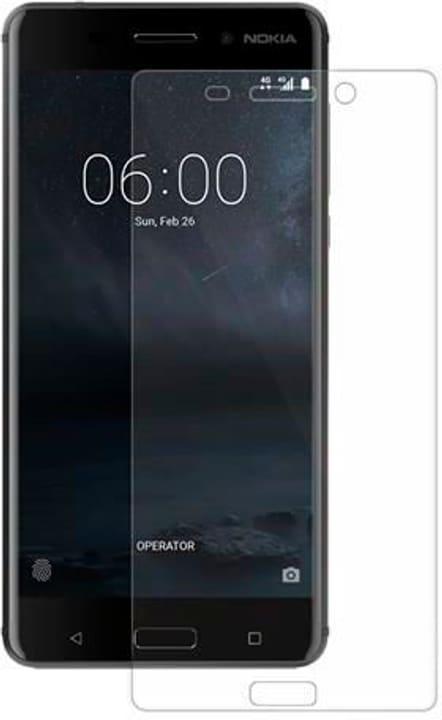 "Display-Glas  ""3D Glass Case-Friendly clear"" Protection d'écran Eiger 785300148318 Photo no. 1"