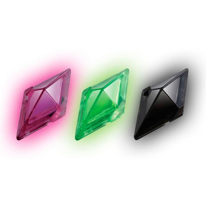 cristalli Z per Z-ring Pokémon (set da 3 assortiti) Tomy 785433100000 N. figura 1