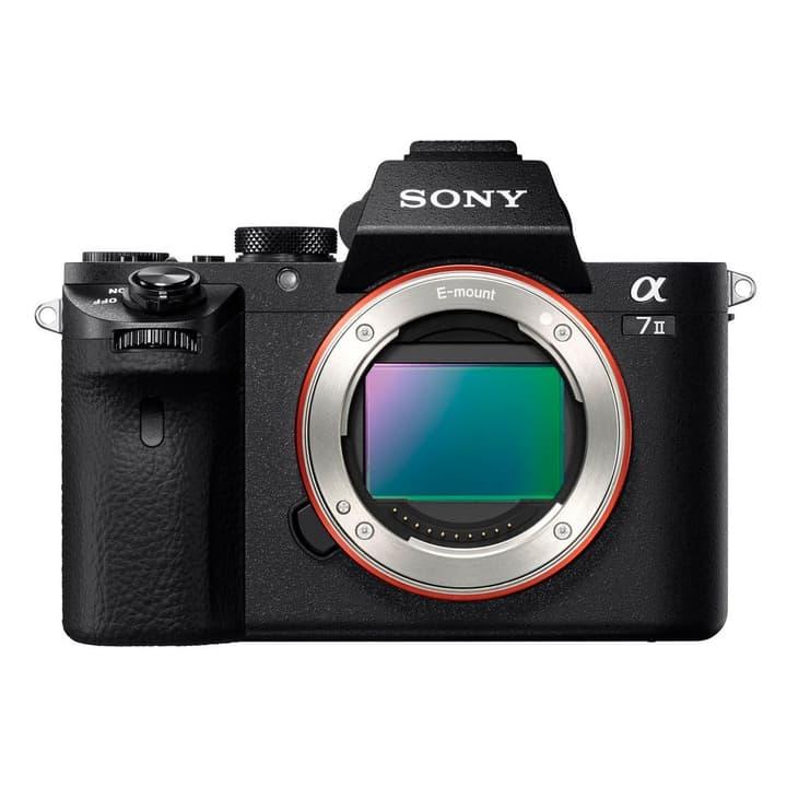 Alpha 7 II Body Appareil photo système noir Sony 785300125831 Photo no. 1