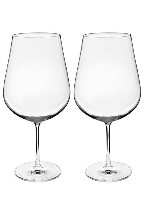 AIR Bordeaux Cucina & Tavola 701132500004 Dimensions H: 23.2 cm Couleur Transparent Photo no. 1
