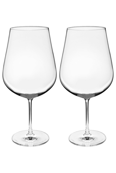 AIR Bordeaux Cucina & Tavola 701132500004 Dimensioni A: 23.2 cm Colore Transparente N. figura 1