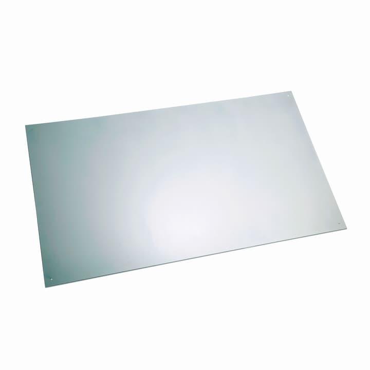 GALVA Lavagna magnetica 386000580465 Dimensioni L: 70.0 cm x P: 120.0 cm x A: 0.08 cm Colore Color argento N. figura 1