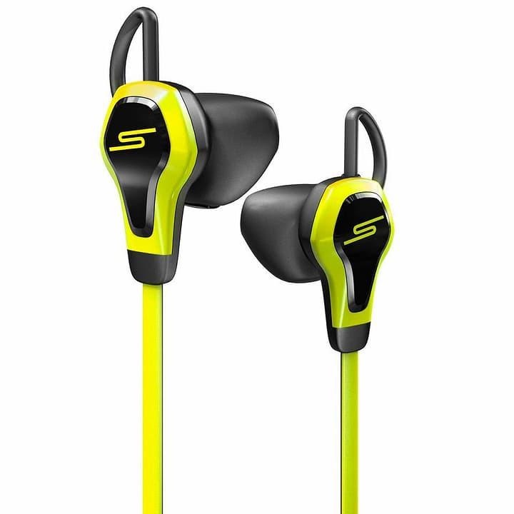 In-Ear Sportkopfhörer gelb Kopfhörer Smsaudio 772766000000 Bild Nr. 1