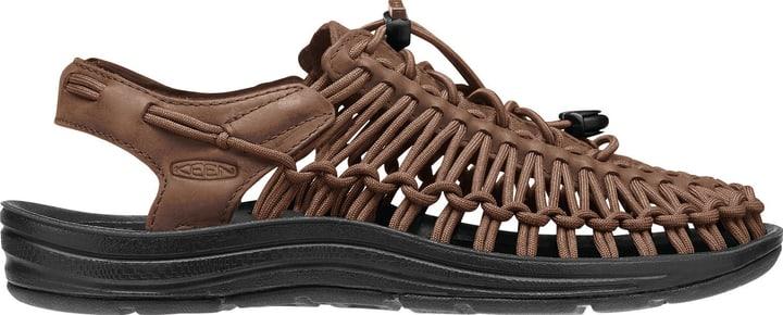 Uneek Leather Sandales pour homme Keen 493436040570 Couleur brun Taille 40.5 Photo no. 1