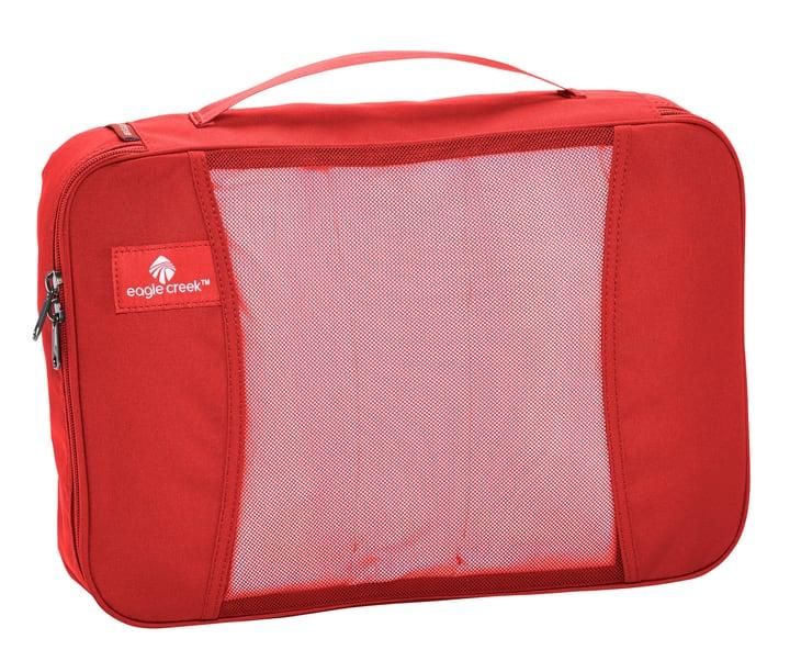 Pack-It Cube Medium borsa per vestiti / Accessori da viaggio Eagle Creek 491255700030 Taglie Misura unitaria Colore rosso N. figura 1