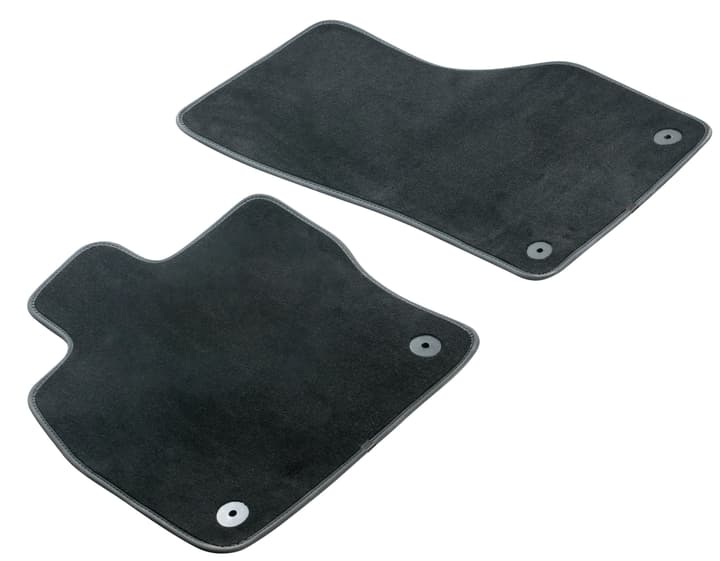 Set de tapis de voiture premium CITROEN Tapis de voiture WALSER 620343200000 Photo no. 1