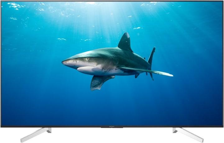 KD-75XF8596 189 cm Televisore 4K Televisore Sony 770344800000 N. figura 1