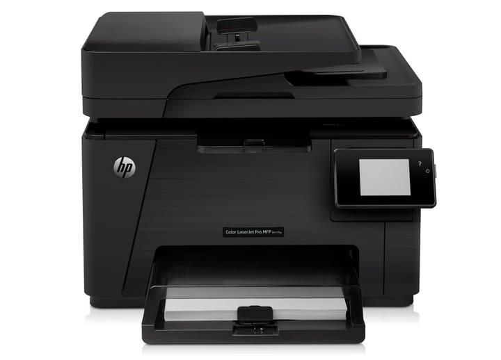 LaserJet Pro MFP M177fw Imprimante / scanner / copieur / télécopie HP 797270400000 Photo no. 1
