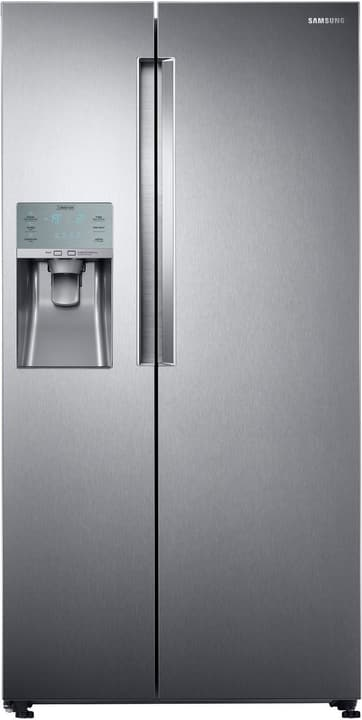 RS6000, 636 Liter, A++ RS58K6638SL/WS Foodcenter Samsung 785300132690 Photo no. 1