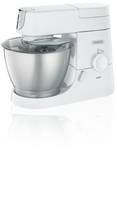 Acquistare Kenwood ChefKVC3100W Robot da cucina su melectronics.ch