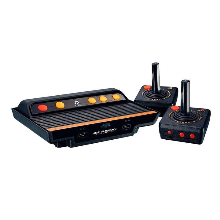 Atari Flashback 7 Retro Games Konsole AtGames 785436300000 N. figura 1