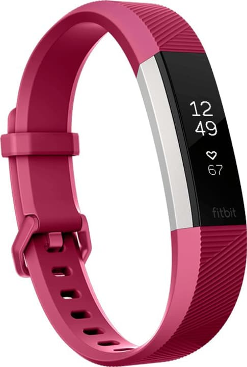 Alta HR Fuchsia Large Fitbit 785300131097 Photo no. 1