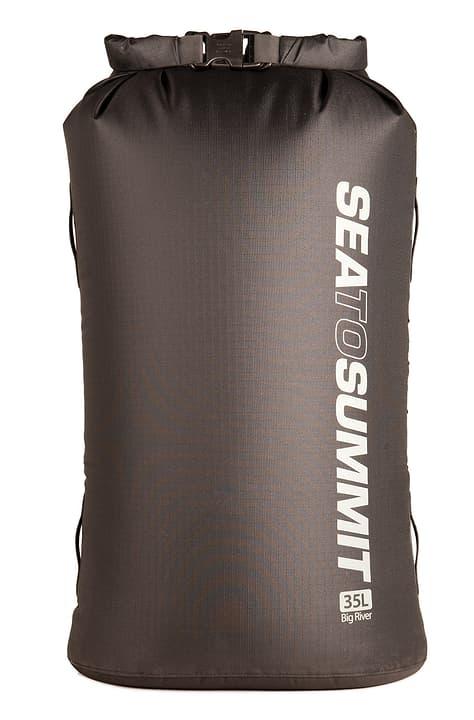 Big River Dry Bag 35 Wasserdichter Packsack Sea To Summit 491258400620 Farbe schwarz Grösse XL Bild-Nr. 1