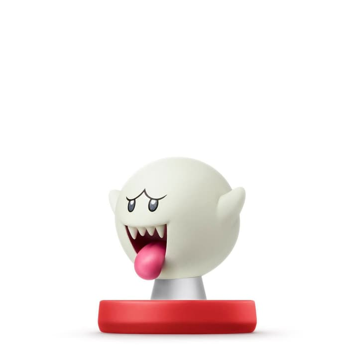 Amiibo SuperMario Buu Huu 785300121230 Photo no. 1