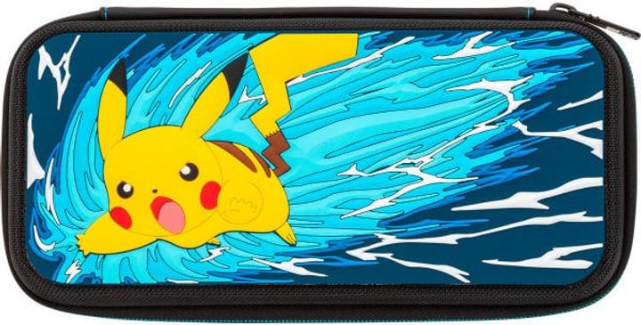 Deluxe Travel Case Pikachu Pdp 785300139995 Bild Nr. 1