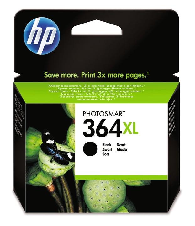 CN684EE cartuccia d'inchiostro nr. 364 XL black Cartuccia d'inchiostro HP 797517100000 N. figura 1