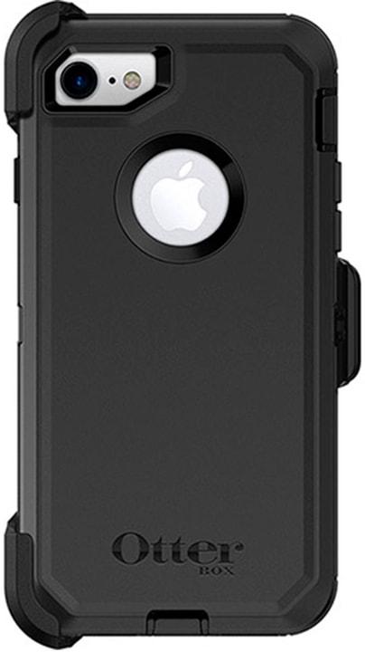 Outdoor Cover Defender noir Coque OtterBox 785300140547 Photo no. 1