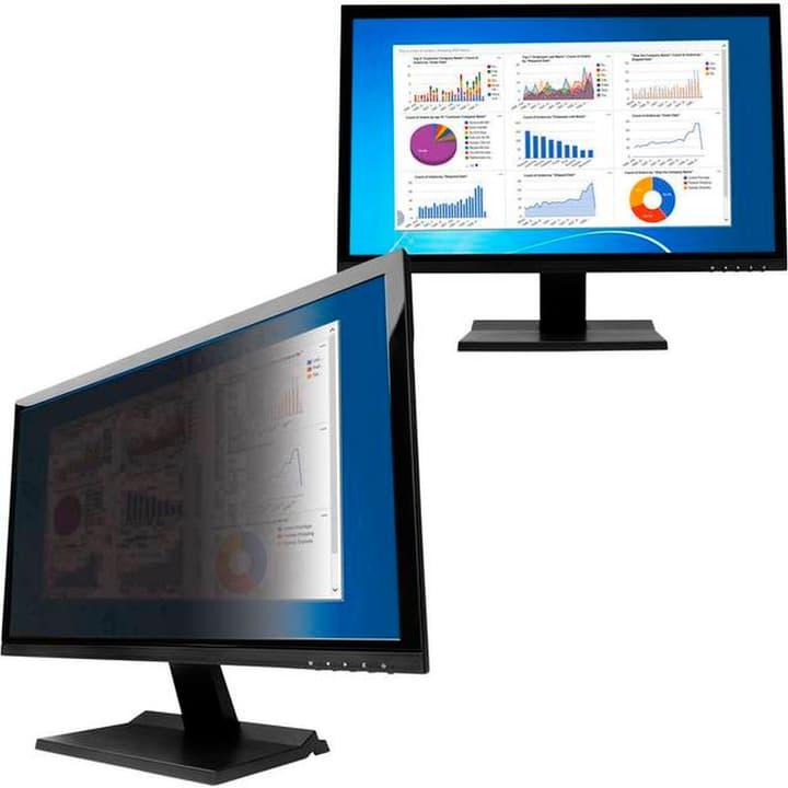 """Display Privacy Filter 20"""" Filtro di protezione V7 785300150393 N. figura 1"""