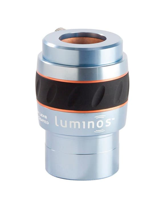Luminos 2.5x lentilles de Barlow Celestron 785300126015 Photo no. 1