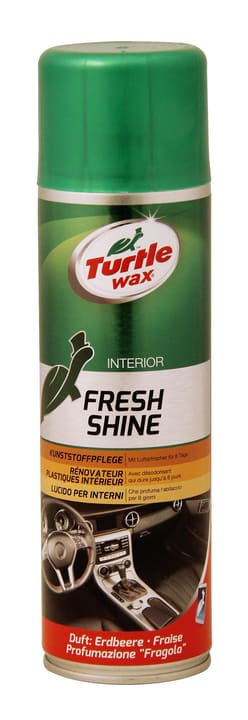 Fresh Shine Erdbeere Pflegemittel Turtle Wax 620275000000 Bild Nr. 1