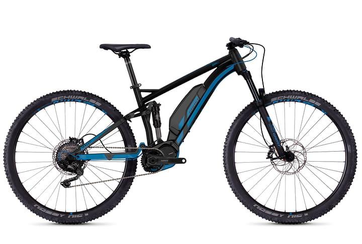 """Kato FS S3.9 29"""" E-Mountainbike Ghost 464806700620 Farbe schwarz Rahmengrösse XL Bild-Nr. 1"""