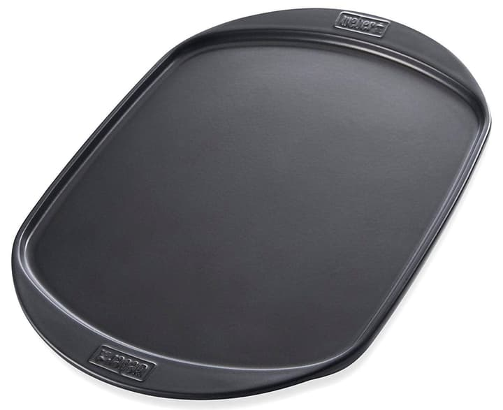 Placca grill 49x35x2cm Weber ceramica 9000030881 No. figura 1