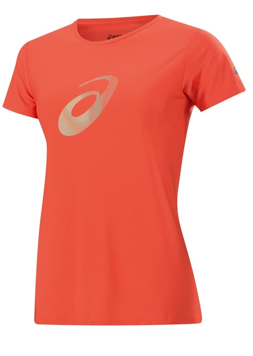asics shirt damen