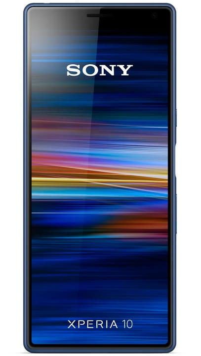 Xperia 10 navy Smartphone Sony 785300143910 Photo no. 1
