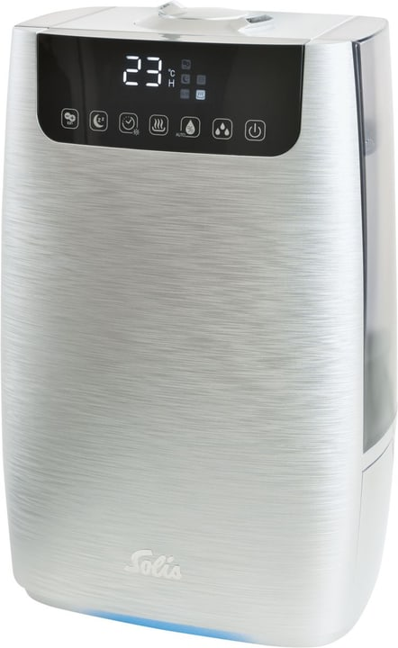 humidificateur d'air Ultrasonic Pure Humidificateur Solis 717628800000 Photo no. 1
