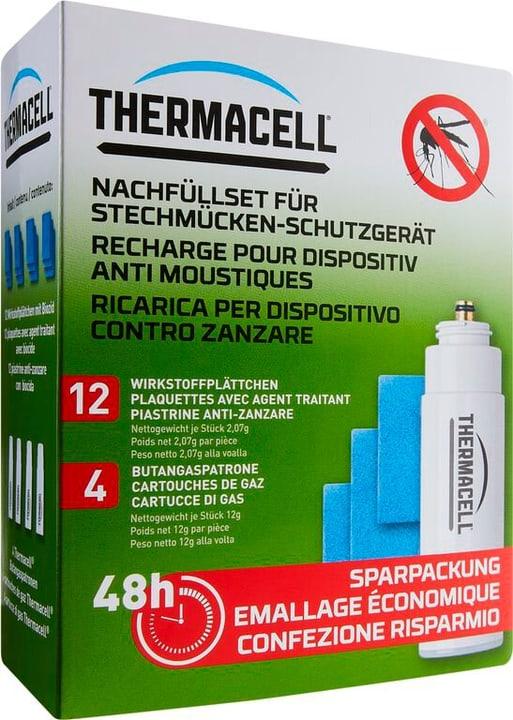 Thermacell Nachfüllset für Stechmücken-Schutzgerät Mückenfalle 658425300000 Bild Nr. 1