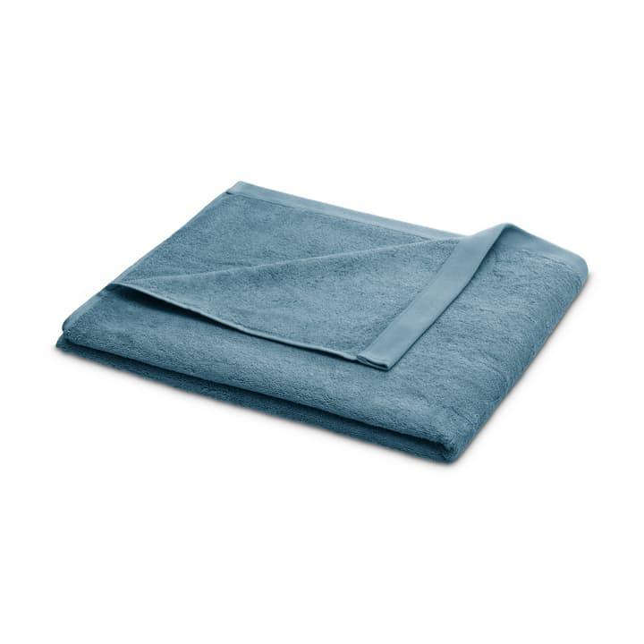 ROYAL Duschtuch 374138020542 Grösse B: 70.0 cm x T: 140.0 cm Farbe Blau Bild Nr. 1