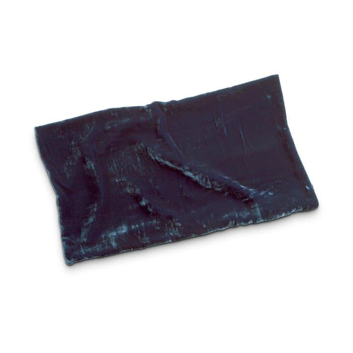 TRISKA Zierkissenhülle 30x50 378116600000 Farbe Blau Grösse B: 50.0 cm x T: 30.0 cm Bild Nr. 1